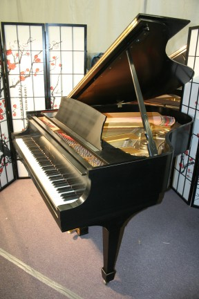 Steinway Model M 5'7' 1952 (VIDEO) Total Rebuild/New Renner Action/Board/Block March 2013 $22,000