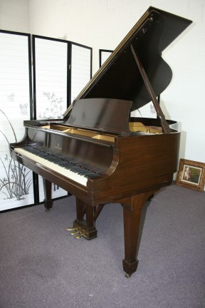 Steinway Model S Mahogany 1936, Beautiful Inside  & Out, Just Tuned & Serviced. $15,500