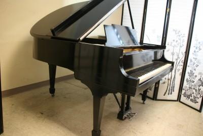 Steinway M  Ebony Semi-gloss $13,500 1911 Grand Piano Refin./Refubished 4/2015