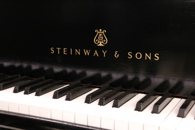 Used Steinway M Ebony 1936 Restored/Refinished 5/2015 $13,500.