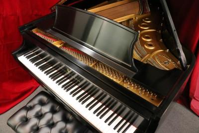 Steinway L 2005 Grand Piano 5'10.5
