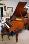 Best Of Sonny's Piano Video Tours (Art Case Pianos) & Sonny's Different Styles of  Piano Playing