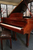 Schuman Baby Grand Piano 5'1