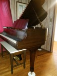 Steinway Grand Piano Model M 1922