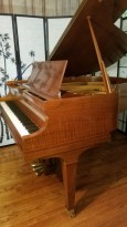Baldwin Baby Grand Model M 5'3