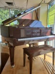 Pramberger-Young Chang Player Piano 2001 5'1