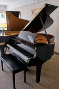 Yamaha C1 Baby Grand Piano 1995, For Sale, 5'3