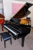 PETROF GRAND PIANO 5'8
