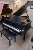 BALDWIN  SF10 CONCERT GRAND SF10  7' 1984 w PianoDisc Player System $13,950.