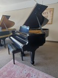 Schumann Concert Grand Piano 6'10