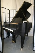 (SOLD)Steinway Model M 1932 (VIDEO) Rebuilt/Refinished January 2013 New Steinway Action
