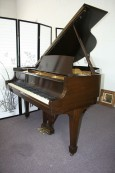 Steinway Model S Mahogany 1936, Beautiful Inside  & Out, Just Tuned & Serviced. $13,500