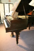 Knabe Baby Grand Piano, Mahogany,  Great Instrument, Just Refurbished June 2013  $3950.