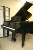 Steinway B Grand Piano Recent Total Rebuild Satin Ebony 1915 $29,500.