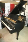 Steinway M  Grand Piano Ebony 1920 Excellent Original Parts $13,950