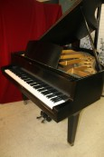 Yamaha Baby Grand Ebony G1 5'2