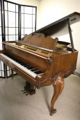 Art Case King Louis Style Hardman Baby Grand Piano (SOLD)