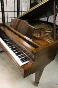 Kimball Grand Piano 5'8 Mahogany 5'8' 1976 Excellent (Like Bosendorfer Model 170) $3950.