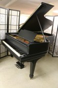 Steinway B Grand Piano Total Rebuild Like New!  Only 1/3  Price of New B $32,000.