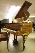 Art Case Mason & Hamlin  Model A Grand Piano $7500 (VIDEO) 1919 Rebuilt & Refinished