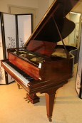 Mason & Hamlin Grand Piano Model A  (SEE VIDEO)  5'8
