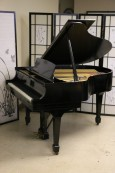 Steinway Baby Grand Model S 1941 Ebony Excellent $13,500.