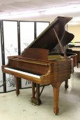 Steinway M Beautiful African Mahogany Rebuilt 10 years ago. Excellent In and Out! $15,500