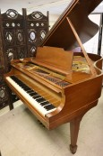Steinway M 1928 Rebuilt 20 years ago Walnut Excellent $11,500