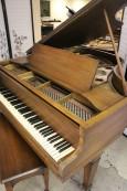 Knabe Baby Grand Piano 5'4