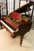 Mason & Hamlin Baby Grand Piano $7,000 (VIDEO)  Model C  5'1