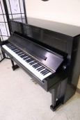 Steinway Upright Piano 1098 (VIDEO) 1997 $12,500
