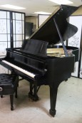 (SOLD- Congrats Josh!) Steinway L Grand Piano 5'10