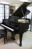 Steinway L Grand Piano 5'10
