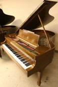 Steinway M Grand Piano Beautiful Walnut (VIDEO) 1911 Rebuilt/Refin. in 1997 $13,500