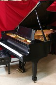 Steinway B 2004 Showroom Condition, (VIDEO HERE) one owner, very lightly played $52,000