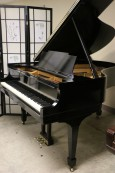 Steinway M Grand Piano 1928 Refurbished and Refinished 3/2014 $13,500.