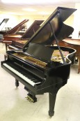 Steinway O Grand Piano with PianoDisc CD Player Piano 1918  $15,500.