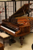Art Case Bosendorfer Grand Piano  Model 170 5'8