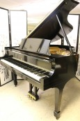 Steinway M Ebony Gloss 1950 Reconditioned 8/2015 $13,500.