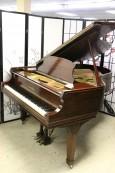 Mason & Hamlin Grand Piano African Mahogany 1920 Just Reblt.Refinished $9500.
