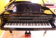 Mason & Hamlin 2011 Grand Piano  Model AA 6'4