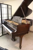 BLOWOUT SALE! Steinway M Grand Piano (VIDEO) $17,500  Mahogany Rebuilt/Refin.