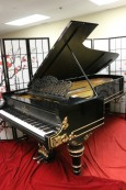 CLEARANCE SALE!!!!Steinway D 8'6