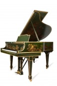 Art Case Steinway M  (NEW SPECTACULAR VIDEO) THE