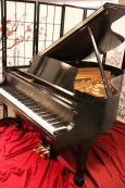 (SOLD) Steinway Grand Piano Model L 1982, one owner, lightly played