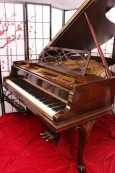 Art Case  Steinway M Chippendale Style, Gorgeous Mahogany, Reconditioned/ Refinished  $17,500.