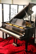 BLOWOUT SALE! Steinway M  Satin Ebony 1922  Restored/Refinished July 2016 $12,888