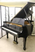BLOW OUT SALE! Steinway M 1933 satin Ebony Refinished & Restored august 2016 $13,500