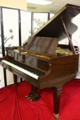 Baldwin Grand Piano Model R 5'8