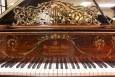 Newsday Feature Article & Video Sonny's Million Dollar Steinway
